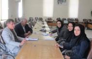 همراه با کارمندان سابق دانشگاه آزاد اسلامی اوز