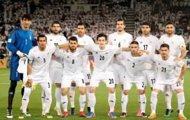 *قوت قلب تیم ملی باشیم* به قلم امیر مزرعی