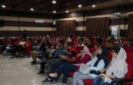 بازی مهیج ایران – اسپانیا با حضور بیش از 200 تماشاگر از سینما فردوسی دانشگاه آزاد اسلامی اوز پخش شد