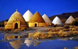 مختصری درباره وضعیت آب و هوا منطقه اوز به قلم عنایت اله نامور