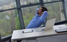 سه عامل برای لذت بردن از کار