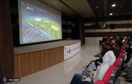 سینما فردوسی اوز برگزار می کند هر روز ساعت 19 یک فیلم متفاوت