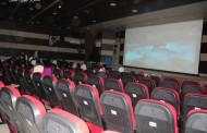 23 اسفندماه 97 سالگرد تاسیس سینما در اوز گرامی باد