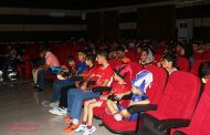 بیش از 90 نفر از بازیشهرآورد استقلال – پیروزی در سینما فردوسی اوز تماشا کردند