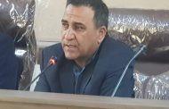 اقدامات بخشدار بیدشهر در دیدار با معاون سیاسی، امنیتی استانداری فارس