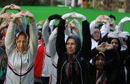 64 درصد زنان ایرانی کم تحرکاند/ زنان و دختران بیشترین مخاطبان ورزش همگانی هستند