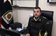 فرمانده نیروی انتظامی: شهرستان با فرهنگ  اوز جایی برای تسویه حساب قهرآمیزشخصی نیست