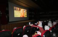 نکوداشت سومین سالگرد تاسیس سینما فردوسی شهرستان اوز به قلم بهاره بهبین