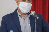 فرماندار: شادباش به کارگزاران پر تلاش شهرستان اوز در نکوداشت هفته کار و کارگر