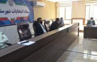 فرماندار در جلسه شورای پیشگیری از مواد مخدر شهرستان اوز خواستار ارائه برنامه مدون از سوی دستگاههای مربوطه شد