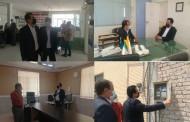 ۱۵ اردیبهشت ماه به عنوان روز آزمایش مصرف درست انرژی در دستگاه های اجرایی شهرستان اوز تعیین شد