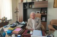 بانی دانشگاه آزاد اسلامی مرکز اوز خواستار شد؛ اعطای رشتههای تحصیلی کارشناسی و تحصیلات تکمیلی به مرکز آموزشی اوز
