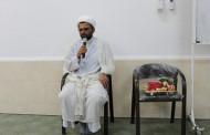 حجتالاسلام عدالتی خبر داد؛ تشکیل پرونده الکترونیکی برای تمام مساجد شهرستان اوز/ دانشگاه آزاد اسلامی تجلیل شد