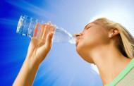 راهکارهایی برای پیشگیری از کم آبی بدن در تابستان