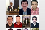 حضور چشمگیر دانشگاهیان آزاد اسلامی اوز در اتحادیههای صنفی شهرستان