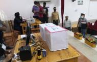 پایان انتخابات اتحادیه های صنفی شهرستان اوز و راه یابی دانش آموخته دیگر از دانشگاه آزاد