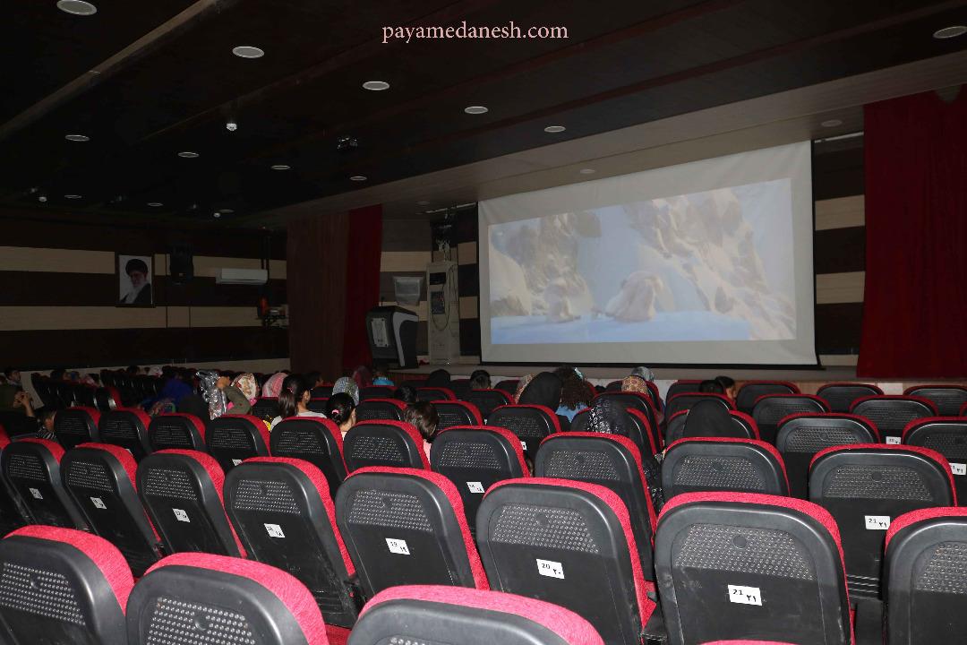 از فردا عید سعید فطر و پخش 3 فیلم در سینما فردوسی اوز