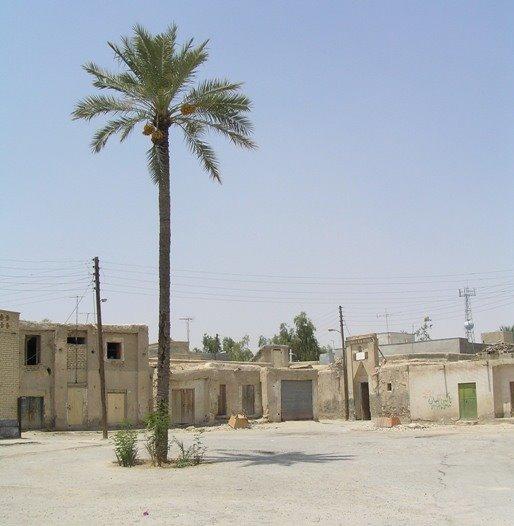 لرد(میدان) میری اوز، مرکز داد و ستد و از شاهرگ های اقتصاد منطقه بود به قلم عبدالرحمان صالح