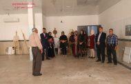 در بازدید شرکت کنندگان کارگاه روانشناسی تشریح شد: جلوه های مشارکت مردمی در تاسیس دانشگاه آزاد اسلامی اوز