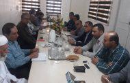 از اول شهریور، محمود محبی به عنوان رئیس شورای اسلامی اوز کار خود را شروع می کند