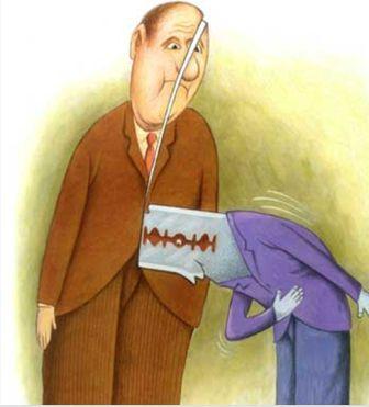 هشدار جمهوری اسلامی نسبت به رواج تملقگویی در ارکان نظام؛ این ادبیات دیکتاتورپرور است!