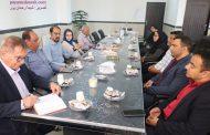 انجمن نواندیشان در یک نشست محتوایی سال تحصیلی را به کارکنان دانشگاه آزاد اسلامی اوز تبریک گفت
