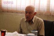 محمد امین کمالی: بعضی اختلاف نظرها به بهبود و پیشرفت کار کمک می کند