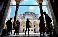 آمار ورود گردشگران خارجی به ترکیه، ایرانیها پنجم هستند