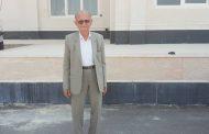 محمدشریف تیزپا به دانشگاه آزاد زمین اهدا کرد