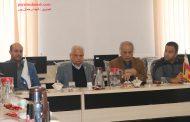 بانی دانشگاه آزاد اسلامی اوز: همواره بستر کارآفرینی را فراهم می آورده ام