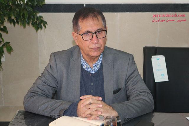 گرامی باد روزهای کارگر و معلم و نقش عوامل آن را در ساختار دانشگاه آزاد اسلامی مرکز اوز
