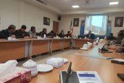 نشست شورای روسای دانشگاه های آزاد اسلامی استان فارس در شیراز برگزار شد