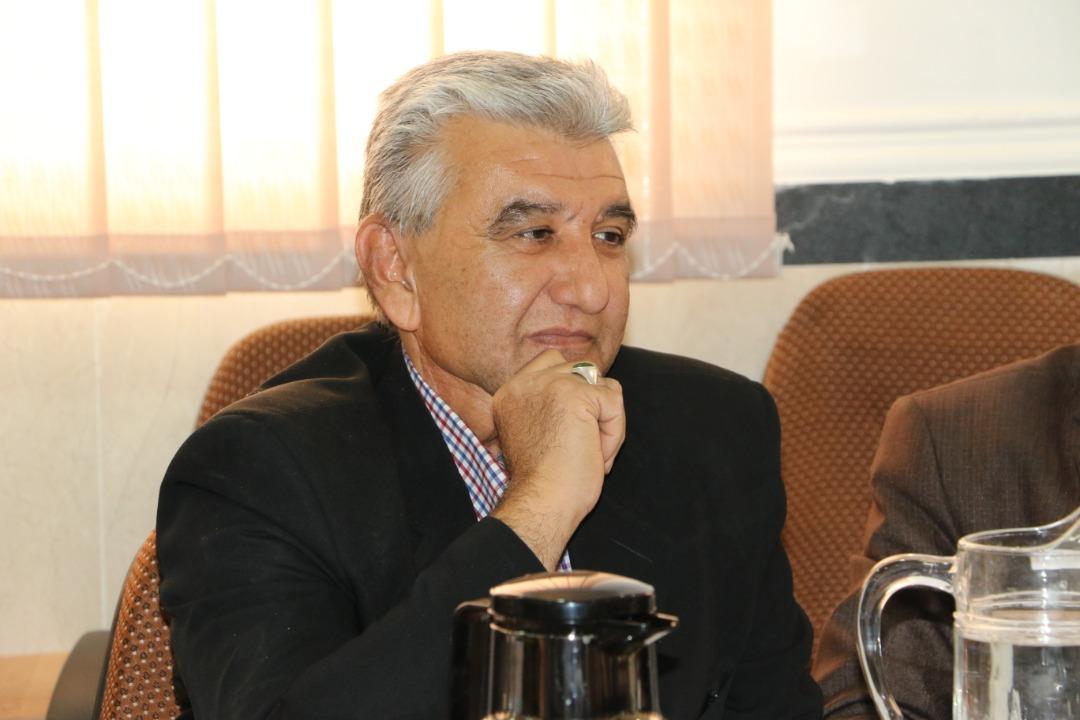 شورای پنجم به قلم عبدالرحمان صالح