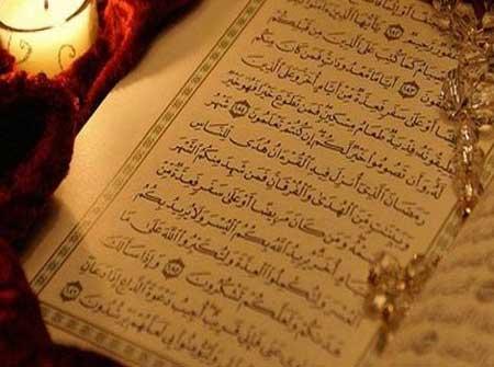 نسیم قرآن در بهار رمضان(قسمت چهاردهم) خواندن نماز به فارسی به قلم سیدمحمد هاشمی