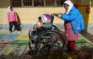 به بهانه روز جهانی معلولان: معلولان را در روزهای کرونایی تنها نگذاریم