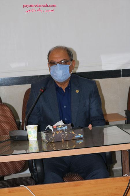 شادباش شهردار اوز به مناسبت روز ملی سینما و تاسیس آن در اوز