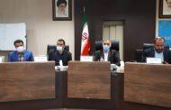 شورای شهرستان اوز به عنوان شورای برتر در استان فارس معرفی شد