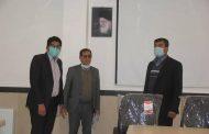 مدیر کل راه و شهرسازی لارستان در بازدید از دانشگاه آزاد اسلامی مرکز اوز: نقش تعاملی برای هر توسعهای بهویژه دانشگاهها ادامه خواهد یافت.(به نقل از آنا)