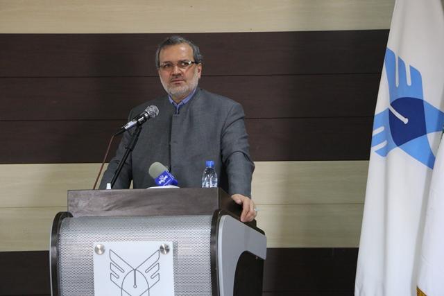 سروریمجد: دفاتر تقریب مذاهب اسلامی در ۱۰ استان راهاندازی شده است(به نقل از آنا)