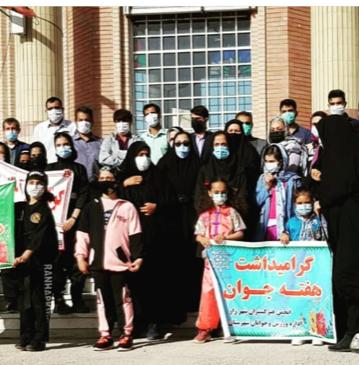 اوز همگام با استان فارس در رکورد دار شدن در دو حوزه فرهنگی و جوانان در سطح کشور