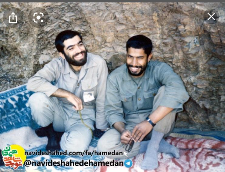 سرگرد سلمانپور در نشست شورای فرهنگی عمومی شهرستان اوز: بهرام مبارکی اوزی شهید شاخص استان فارس