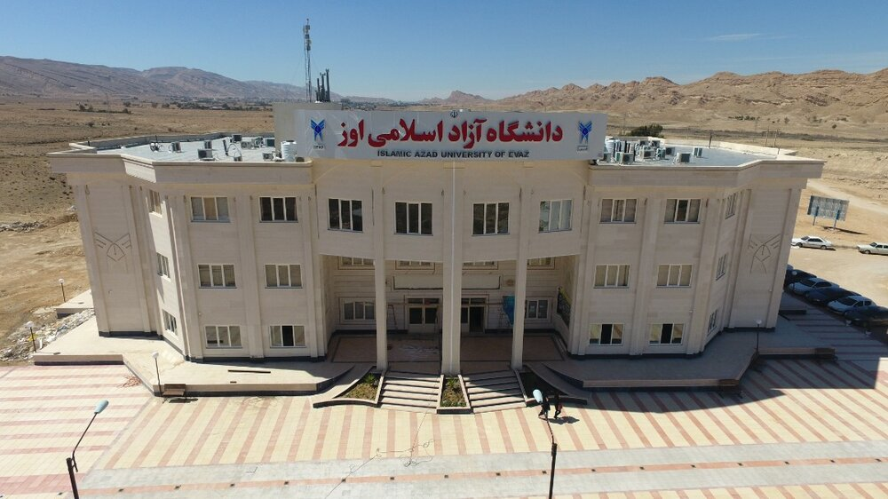 مرکز اوز فعال رسانه ای بین دانشگاه های آزاد اسلامی استان فارس