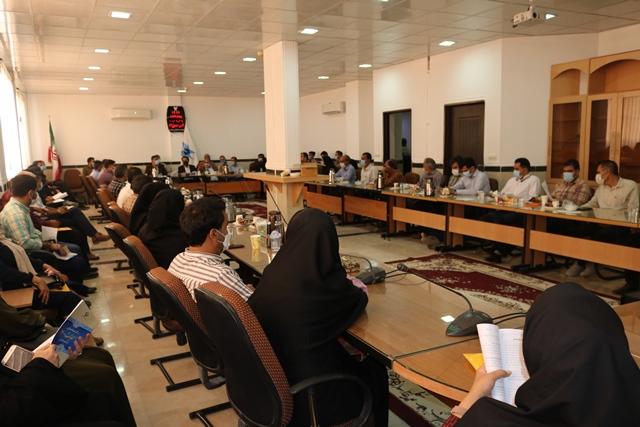 رییس هیئت نظارت شورای نگهبان برگزار کرد: نشست های آموزشی انتخاباتی در دانشگاه های پیام نور و آزاد اوز