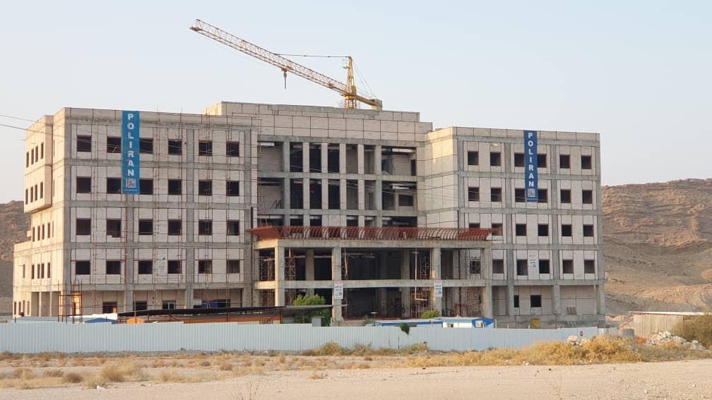 با تلاش نماینده در مجلس و مسئولان موافقت اصولی ساخت بیمارستان خیریه یوسف راهپیمای اوز صادر شد