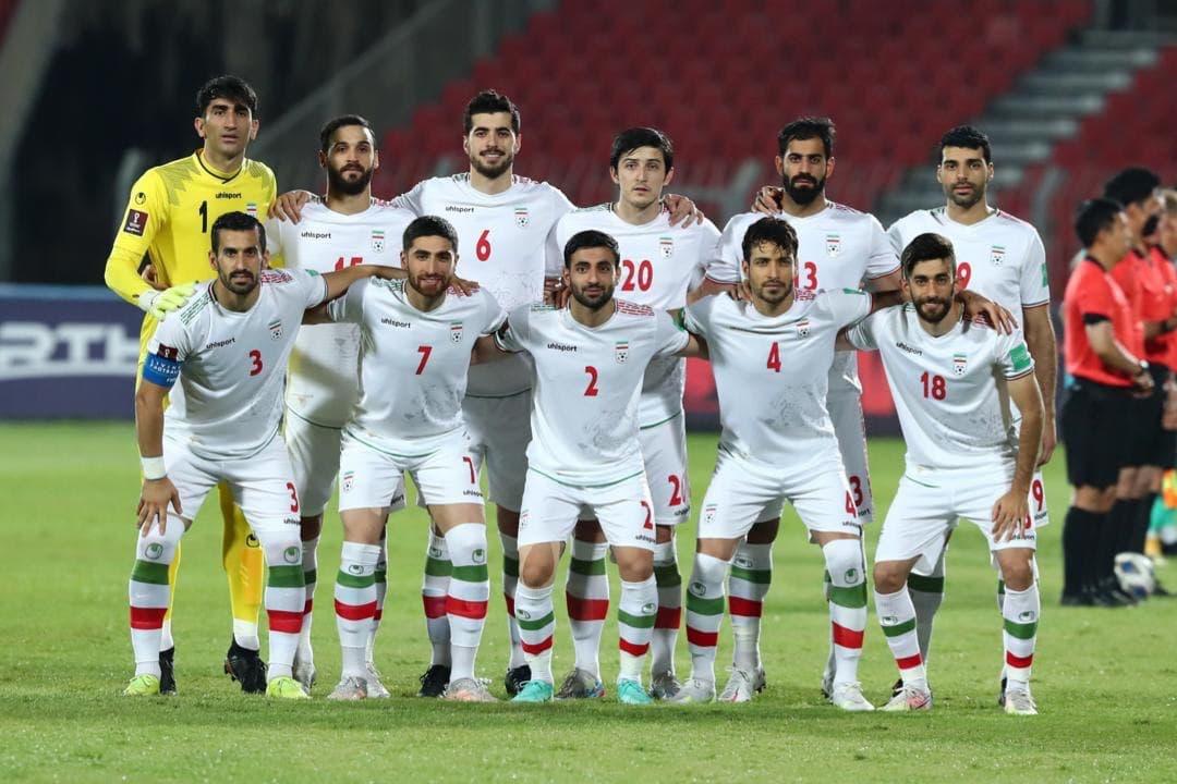 حریفان تیم ملی فوتبال دور دوم مقدماتی جام جهانی قطر شناخته شدنداولین بازی ها از 11شهریور1400آغاز می شود