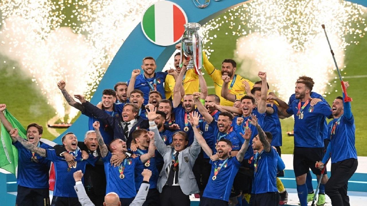 ۱۰ نکته جالب درباره دیدار فینال یورو ۲۰۲۰
