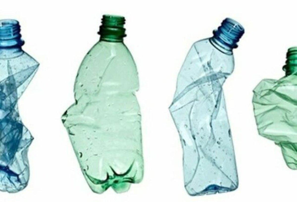 خطر استفاده دوباره از بطری پلاستیکی یک بار مصرف