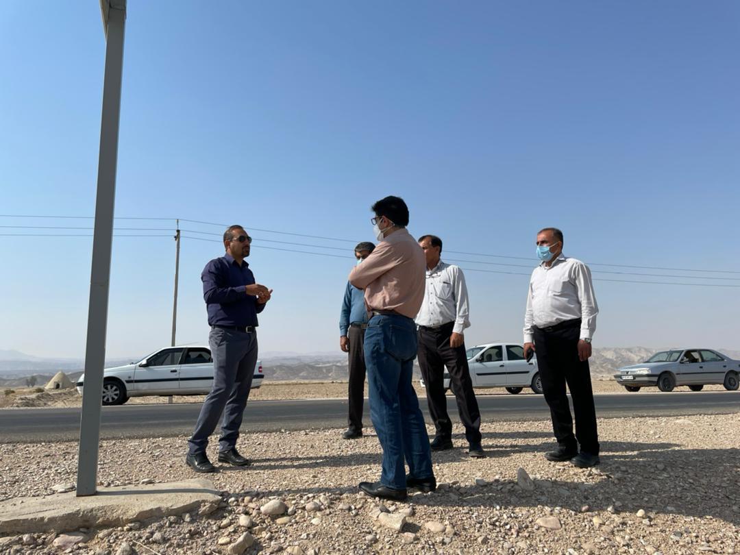 افزایش محدوده روستای توحید (کهنه جدید)،توسعه گردشگری و بافت با ارزش روستای کهنه قدیم و تصویب طرح هادی روستای قلات