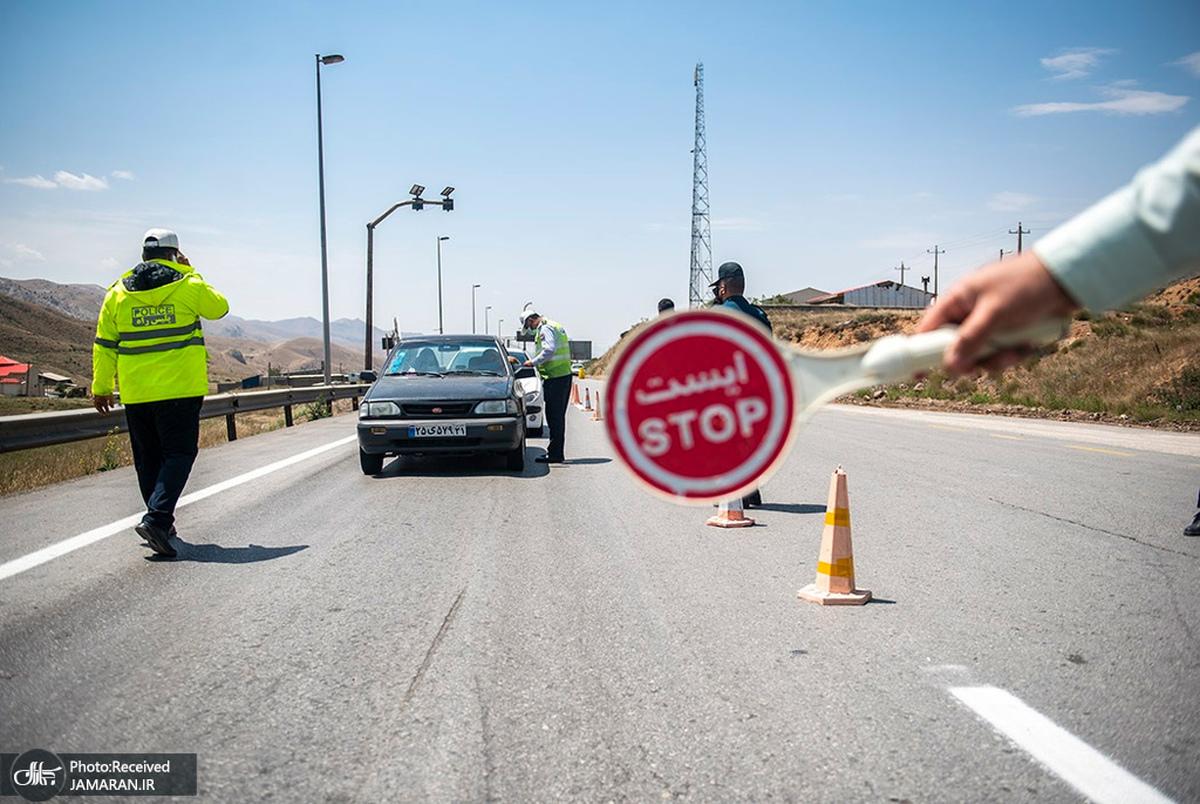 نرخ جرایم رانندگی در سال 1400 اعلام شد + جدول